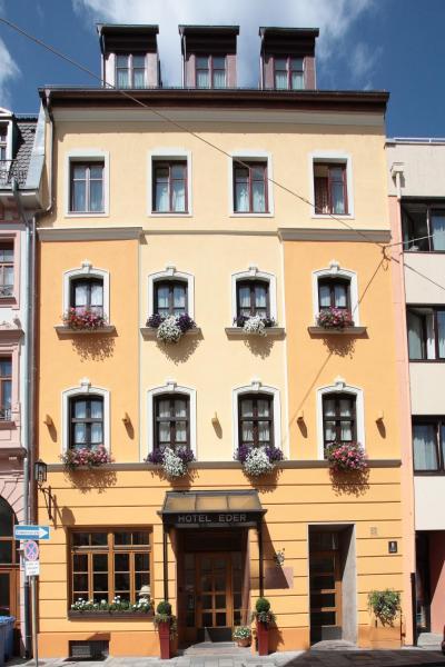 Hotel Eder Munich