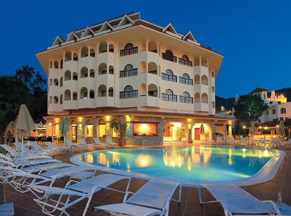 Fortuna Beach Hotel Marmaris