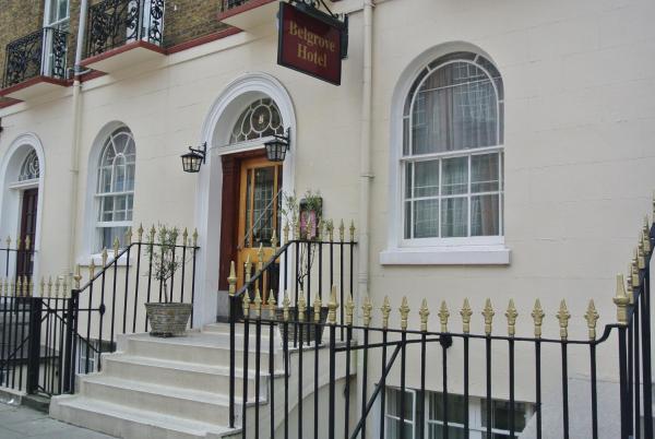 The Belgrove Hotel London