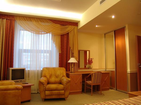 Rings Hotel Yekaterinburg