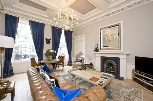 Destiny Scotland - Rutland Residence