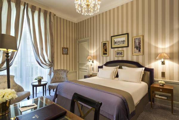 Hôtel Westminster