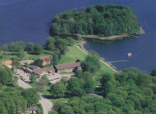 Skanderborghus