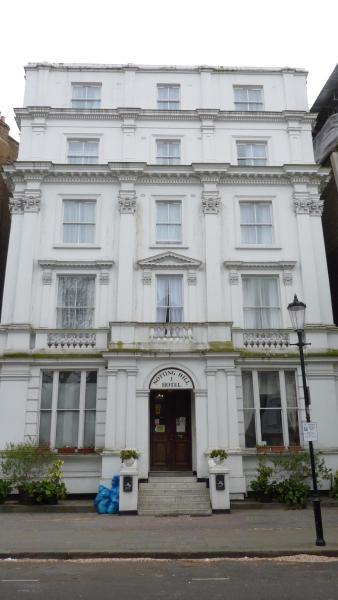 Notting Hill Hotel