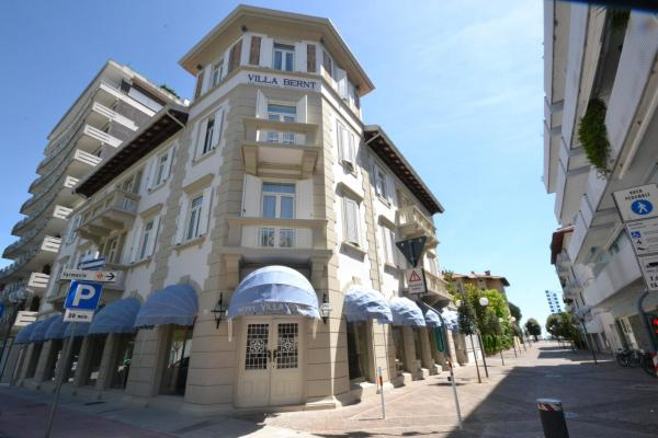 Hotel Villa Bernt