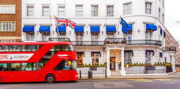 Elizabeth Hotel London