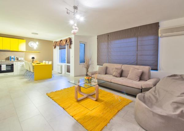 Vitosha Apartments