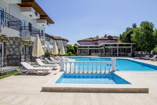 Dalyan Basar Hotel