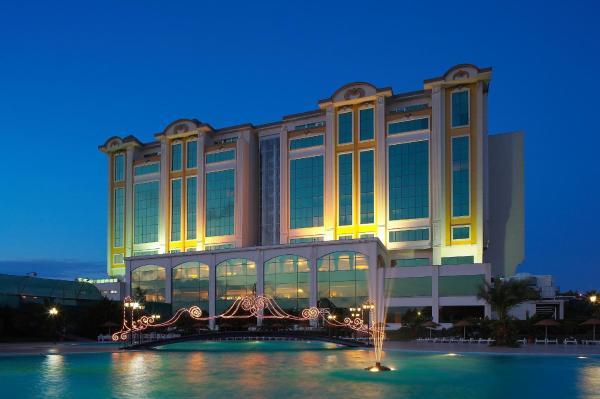 Ottoman Palace Hotel Antakya