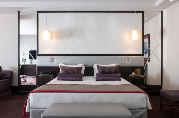Sofitel le Gabriel Beyrouth Hotel Beirut