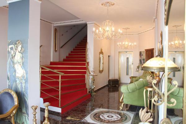 Huri & Nuri Hotel_1