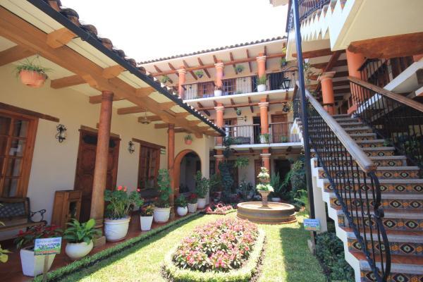 Hotel La Casa de Mamá