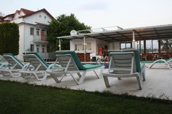 Tugay Hotel Fethiye