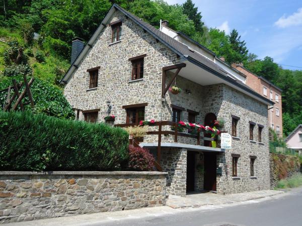 Villa Clara Apartments La Roche-en-Ardenne