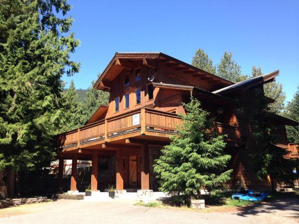 Alpine Lodge Whistler