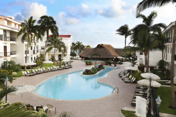 The Villas at The Royal Cancun, All Suites Resort