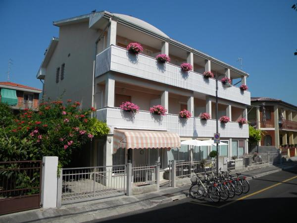 Eliani Hotel Grado