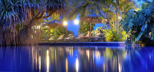 Villa Caletas Hotel Puntarenas
