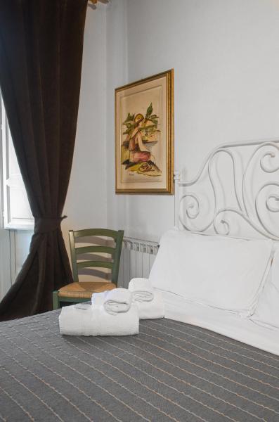 I Vespri Rooms Catania