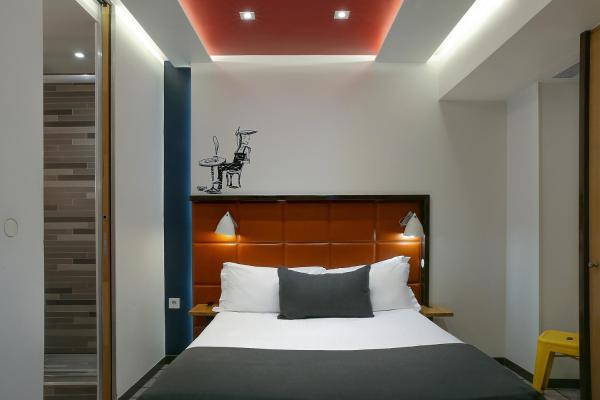 Best Western Aulivia Opera Hotel Paris