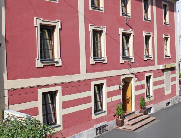 Pension Stoi Innsbruck