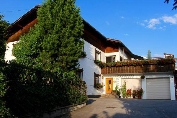 Haus Kinspergher