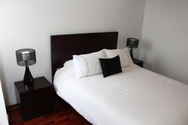 Apartamentos Temporales en Miraflores