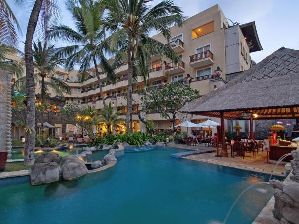 Kuta Paradiso-Hotel Bali