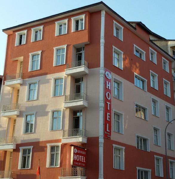 Hotel Kervansaray