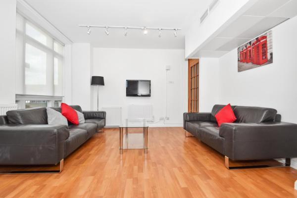Access Apartments Paddington London