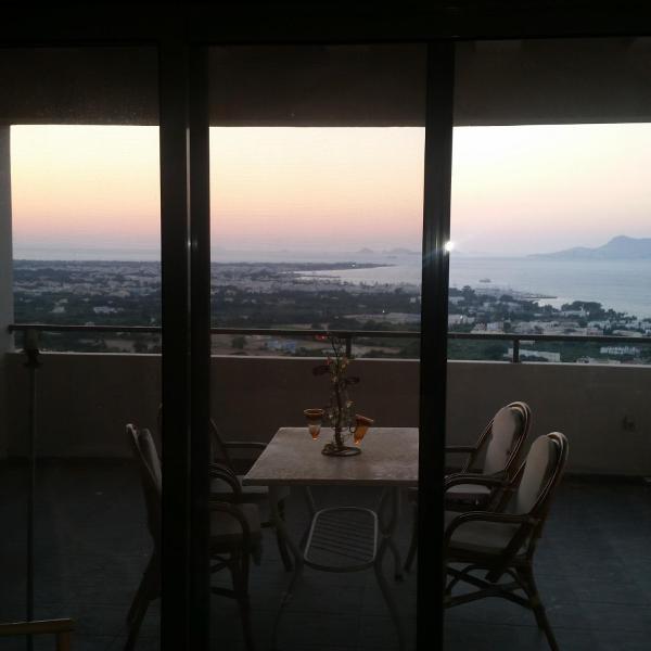 Aegean Sea View Bsv