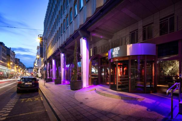 pentahotel Brussels City Centre