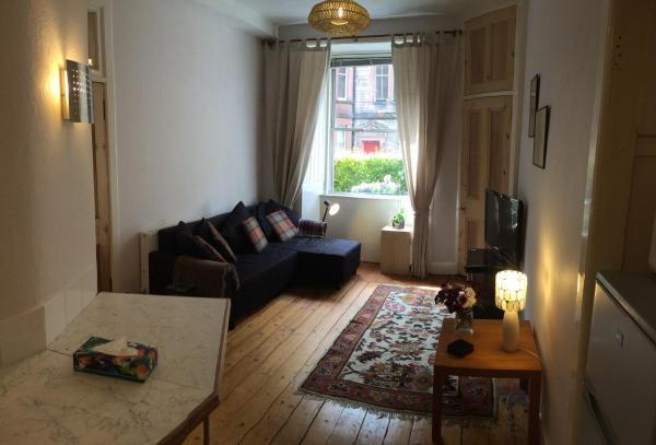 Edinburgh City Flat