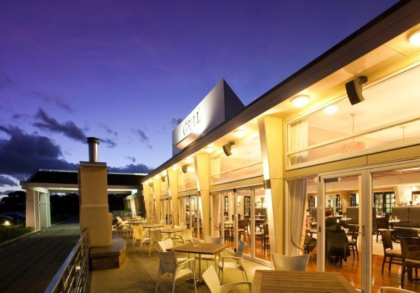 Copthorne Resort Solway Park Wairarapa