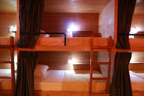 Gibbon Guesthouse
