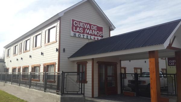 Hotel Cueva de las Manos