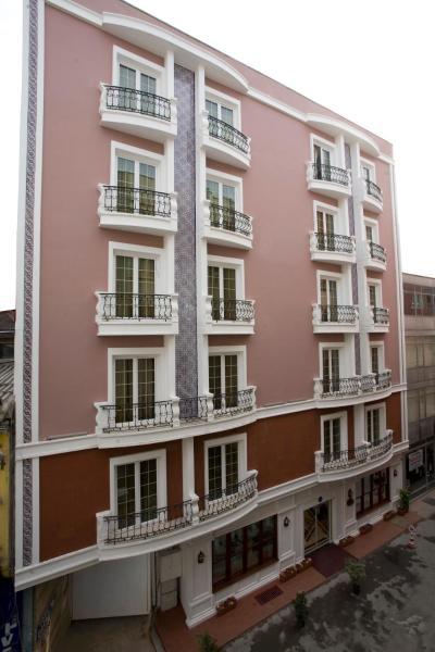 Hotel Maywood Istanbul
