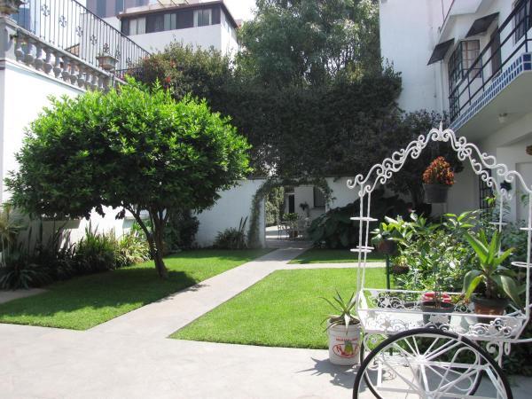 Hotel Casa Gonzalez_1