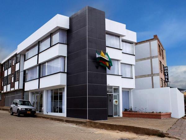 Hotel Santa Elena Norte