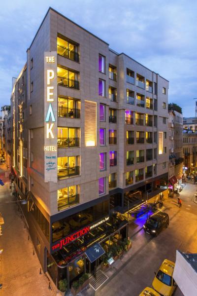 The Peak Hotel Istanbul