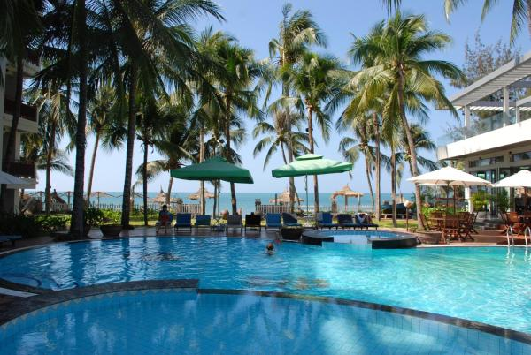 Canary Beach Resort Phan Thiet