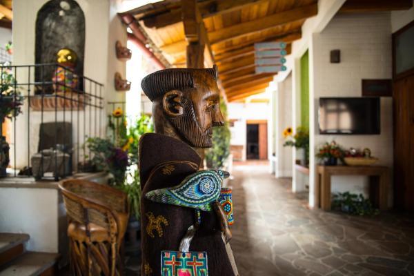 Hotel La Casona_1