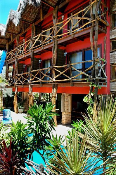 Safari Hotel Natal
