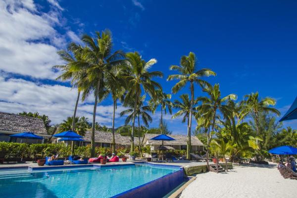 Manuia Beach Boutique Hotel Rarotonga