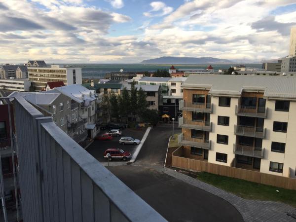 Downtown Reykjavik - Stakkholt