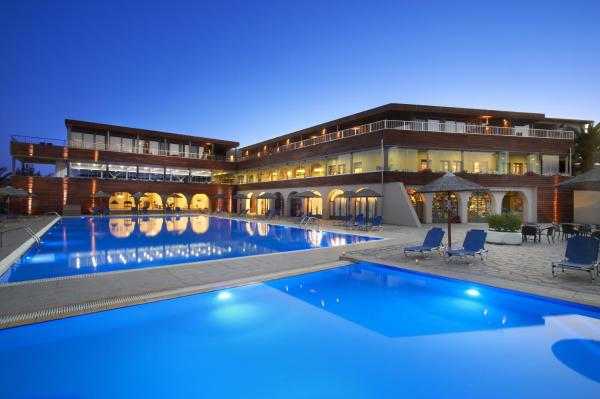 Blue Dolphin Hotel_1
