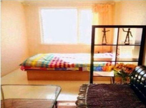 Benxi Love Family Apartment Xiaofang