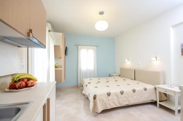 Irini Studios Hotel Naxos