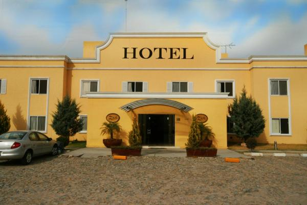 Zar Hotel Guadalajara (Mexico)