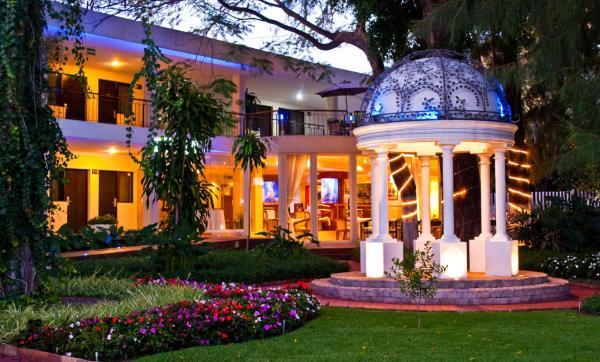 Del Bosque Hotel Guadalajara (Mexico)